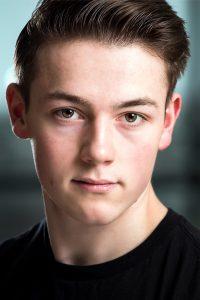 Connor-P-profile