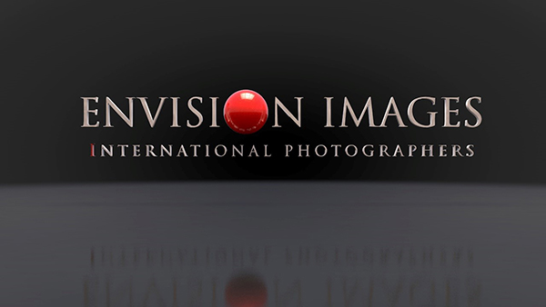 Envision Photography Logo