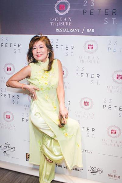 Goldie Cheung