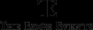 The Edge Events logo